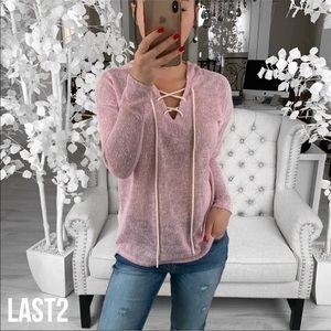 🐣SALE—BAYARD— in Blush Pink